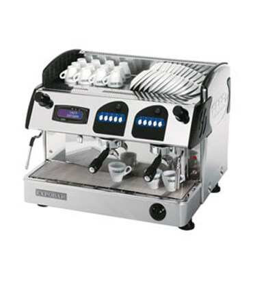 Expobar-Coffie-Machine