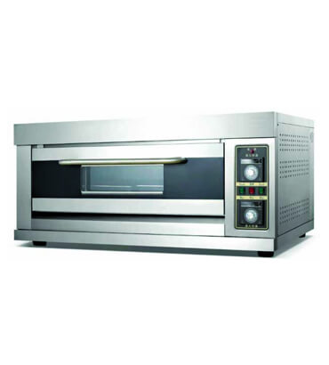 single-deck-oven